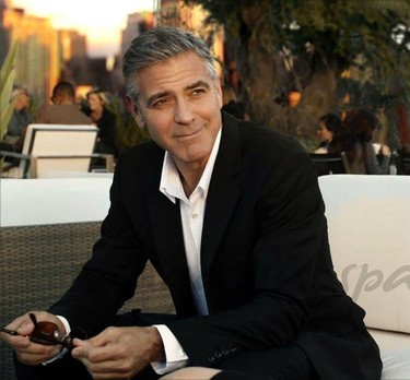 Si eres George Clooney, sí que puedes cambiar las leyes a tu antojo