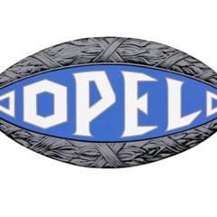 Foto 5 de 36 de la galería logotipos-historicos-de-opel en Motorpasión