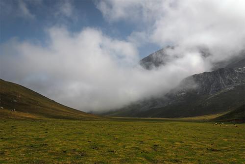Cómo mejorar el color de nuestras fotografías de paisaje con ayuda de Photoshop