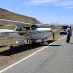 Las selfies cobran víctimas en México, dos jóvenes mueren decapitadas por una avioneta