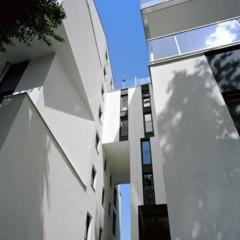 Foto 8 de 14 de la galería apartamentos-de-diseno-en-viena en Trendencias