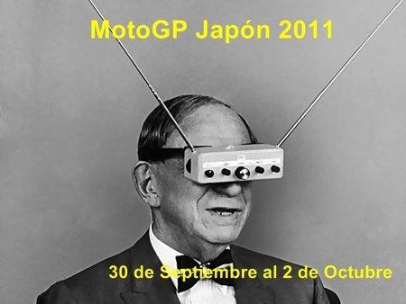 MotoGP Japón 2011: Dónde verlo por televisión