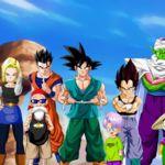 Vuelve Dragon Ball a la televisión, bienvenido otra vez Goku
