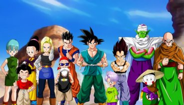 Vuelve 'Dragon Ball' pero, por favor, que no sea un desastre como 'Dragon Ball GT'