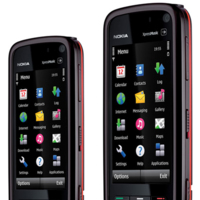 Nokia podría lanzar tres terminales táctiles en otoño, ¿Nokia 5530 XpressMusic?