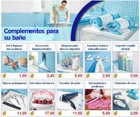 Catálogo de Lidl: Especial baño