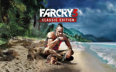 Far Cry 3 Classic Edition ya tiene fecha: Vaas  regresará a partir de mayo en PS4 y Xbox One