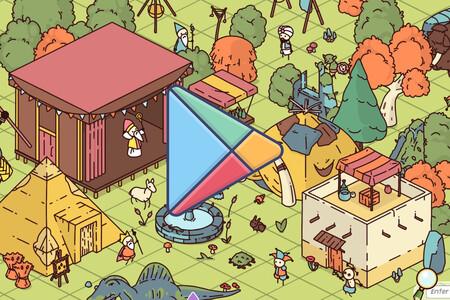 83 ofertas de Google Play: aplicaciones y juegos gratis y con grandes descuentos por poco tiempo
