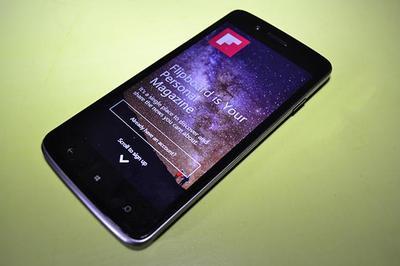 Flipboard llega a Windows Phone (esta vez sí)