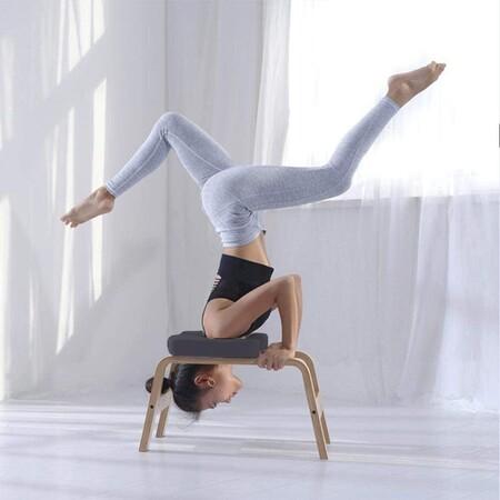 Yoga Invertido