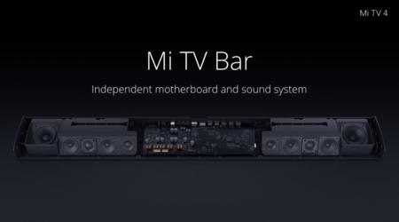 Xiaomi MI TV4