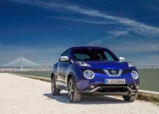 El Nissan Juke de nueva generación podría llegar en 2017, más motores y diversas mejoras