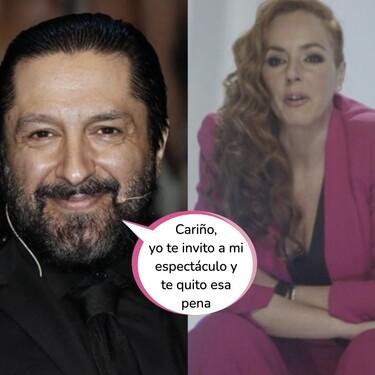 """Rafael Amargo, amigo de Antonio David, habla sin censura sobre Rocío Carrasco: """"Se me parte el alma"""""""
