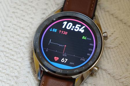 Huawei Watch GT Xataka análisis