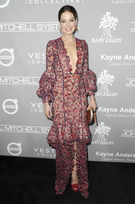 Michelle Monagan