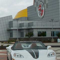Foto 2 de 3 de la galería 15-millones-de-unidades-del-chevrolet-corvette en Motorpasión