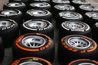 El futuro de los neumáticos en la Fórmula 1: Hankook y Bridgestone, no; Michelin, con condiciones