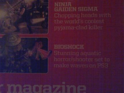 BioShock también para PS3