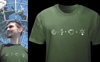 Ya tienes la Fórmula en tu camiseta