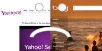 Yahoo no está conforme con los resultados de la alianza con Bing