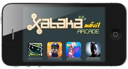 Batman, el creador de Final Fantasy y el retorno de Dreamcast. Xataka Móvil Arcade (XXVI)