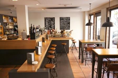 Muñagorri, uno de los templos culinarios del picoteo con sabor vasco en Madrid