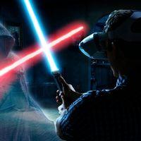 Llega a México el visor de realidad aumentada de Lenovo que te dejará sentir el verdadero poder de un Jedi