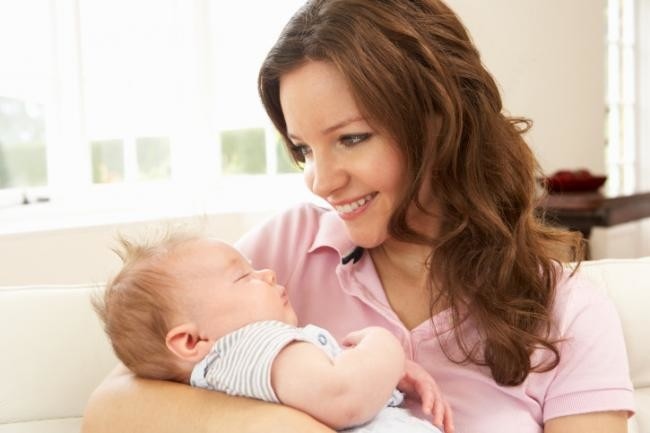 despues de dos años sin menstruar se puede quedar embarazada