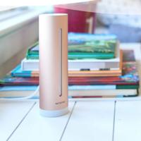 Netatmo apuesta por el control ambiental en casa con el lanzamiento del Healthy Home Coach