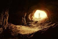 Cuevas sagradas en Europa: Coricio