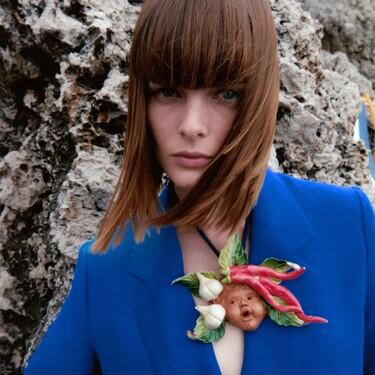 Estos son los dos collares de Zara que se convertirán en la pieza principal de los estilismos de verano