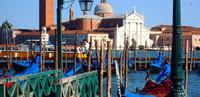 Comienza en Venecia el rodaje de 'Mojito', un film dedicado a los invidentes