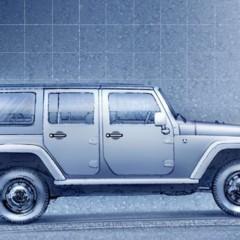 Foto 5 de 6 de la galería jeep-j8 en Motorpasión