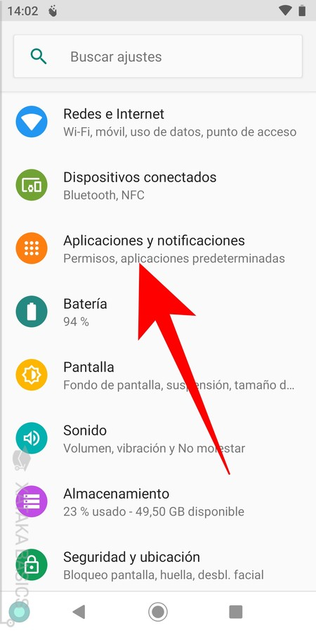 Apps Y Notificaciones