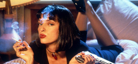 Fans de Tarantino, ya tenéis plan para el 7 de julio: 'Pulp Fiction' vuelve a los cines españoles y tenemos el tráiler