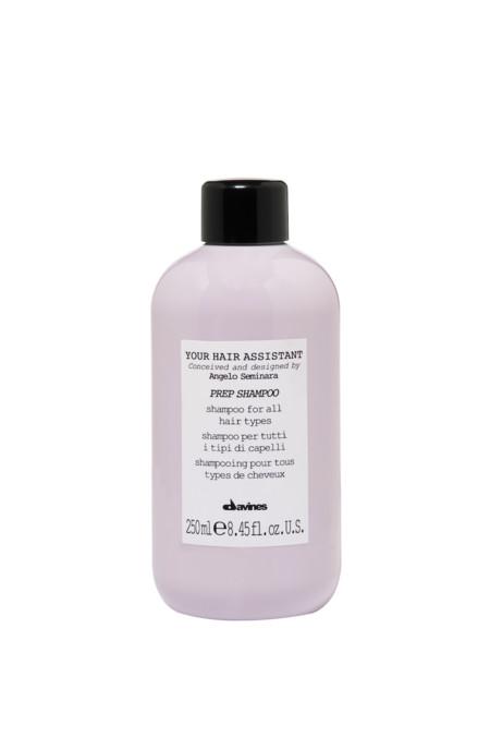 Yha Prep Shampoo 02