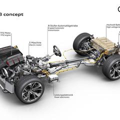 Foto 9 de 39 de la galería audi-q8-concept en Motorpasión