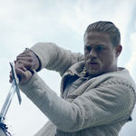'Rey Arturo: La Leyenda de Excalibur': Cuando los mitos se ponen 'fast & furious'