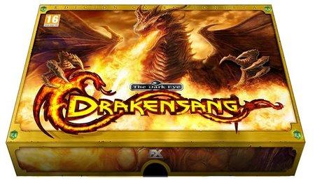 'Drakensang' y su espléndida edición limitada