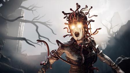 Assassin's Creed Odyssey nos deja con un nuevo gameplay que muestra un enfrentamiento contra la poderosa Medusa