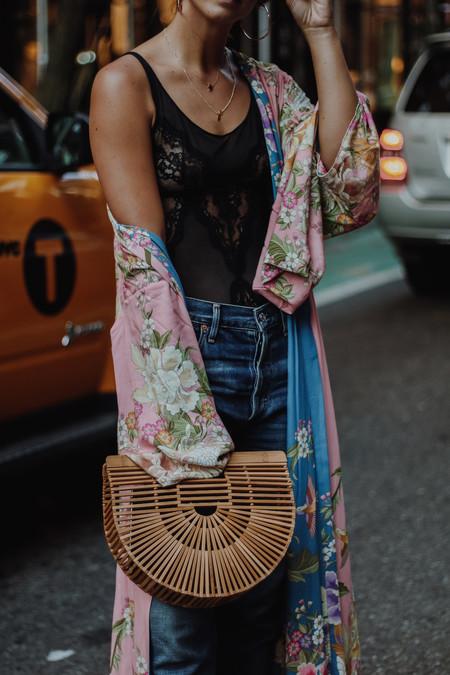 Kimonos, ¿cómo llevarlos? He aquí 5 maneras de distintas de triunfar con ellos
