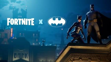 Fortnite celebra el 80 aniversario de Batman a lo grande: eventos, trajes, armas y hasta la propia Gotham City llegan al Battle Royale