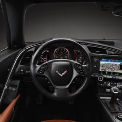 Foto 41 de 43 de la galería 2014-chevrolet-corvette-stingray en Motorpasión