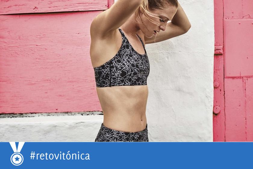 #RetoVitónica: una semana entrenando tu abdomen con estas siete posturas de Yoga