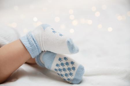 Calcetines Bebe 1
