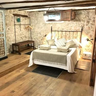 Siete casas rurales cálidas y confortables para una escapada otoñal