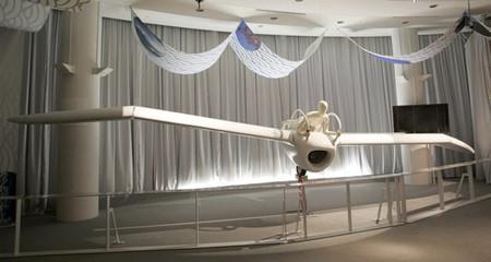 El avión personal de la película Nausicaä del Valle del Viento ya es casi una realidad