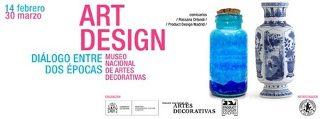Art Design diálogo entre dos épocas