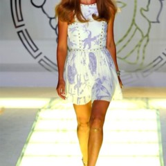 Foto 15 de 44 de la galería versace-primavera-verano-2012 en Trendencias