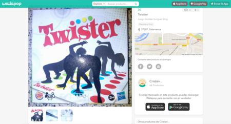 Twistter